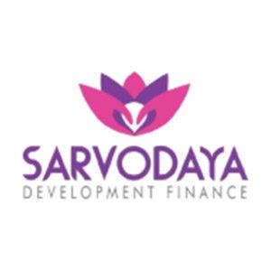 Sarvodaya Development Finance